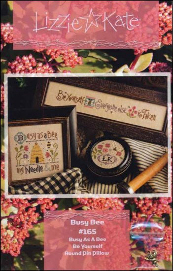Busy Bee~ Lizzie Kate