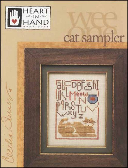 Wee One: Cat Sampler
