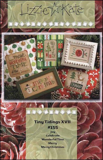 Tiny Tidings 17