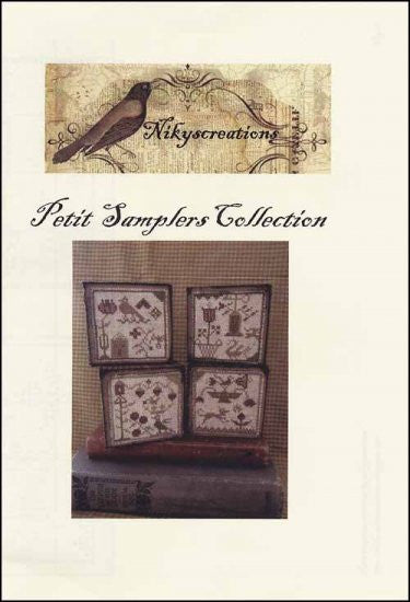 Petit Samplers Collection