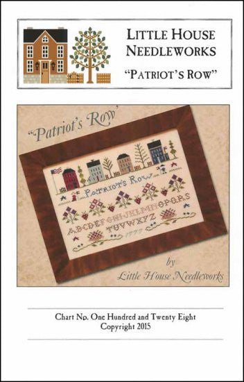 Patriot's Row