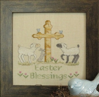 Easter Blessing ~ Designs by Lisa