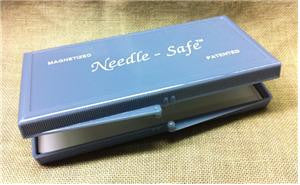 NEEDLE SAFE - LARGE