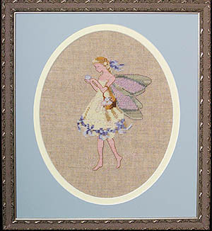 MIR-KIT02 - Easter Fairy - Nora Corbett Kit