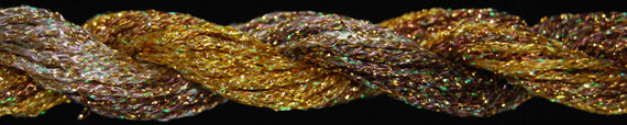41037 ~ Tiger Butter ~ Threadworx ~ Kreinik #4