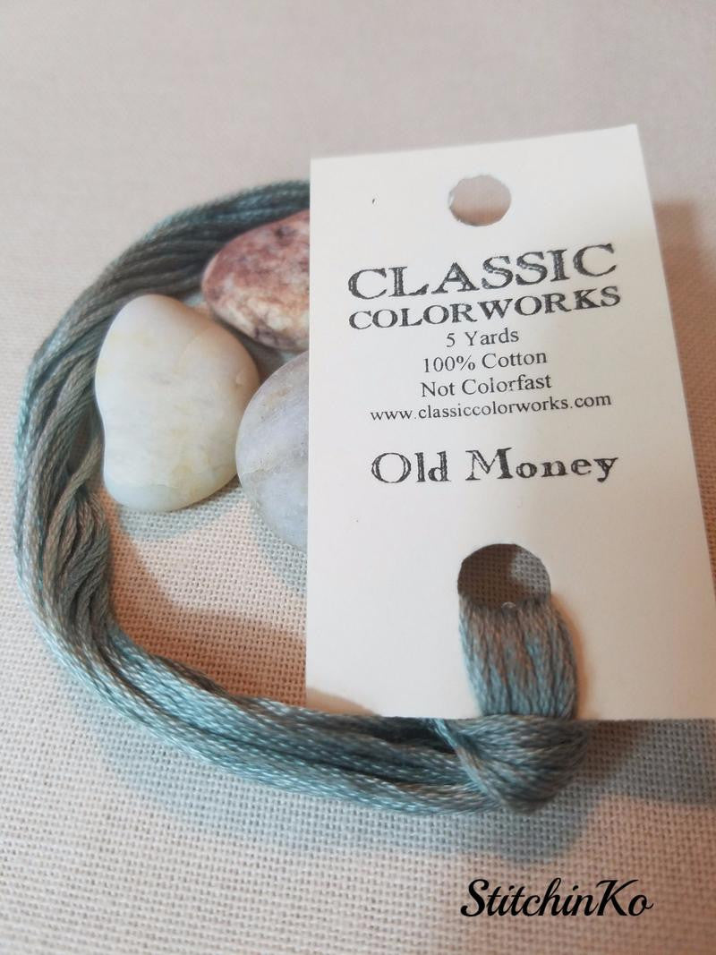 ~ Old Money ~ Classic ~ 1540