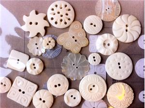 Buttons for Barnwood Buttons ~ Rosewood Manor
