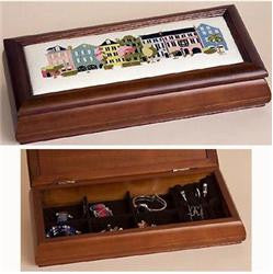 Sudberry House ~ Long Jewelry Box