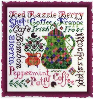 Razzleberry Roast ~ Tempting Tangles