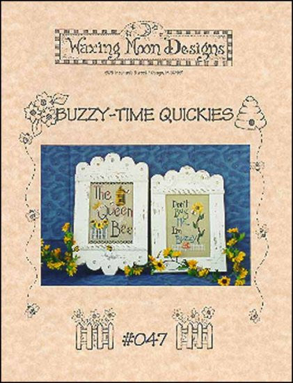 Buzzy-time Quickies