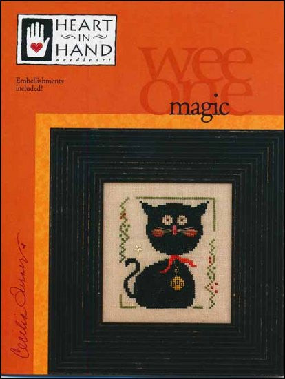 Wee One: Magic