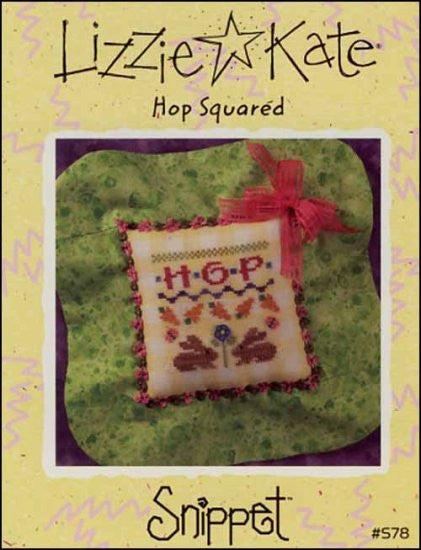 Snippet: Hop Squared