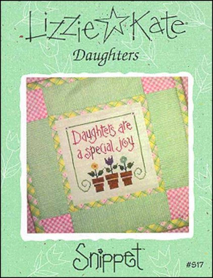 Snippet: Daughters
