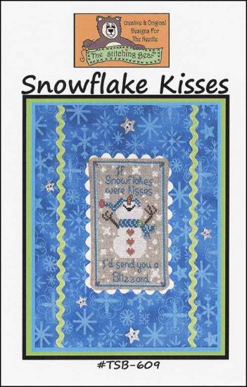 Snowflake Kisses