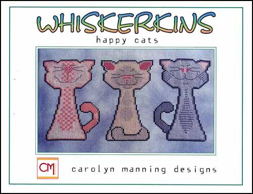 Whiskerkins Happy Cats