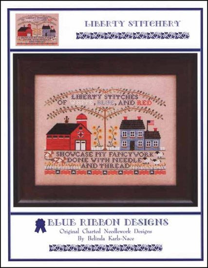 Liberty Stitchery