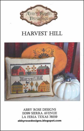 Harvest Hill ~ Abby Rose Designs