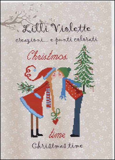 Christmas Time ~ Lilli Violette