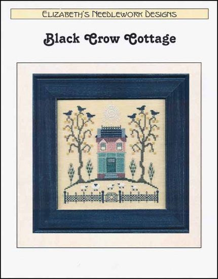 Black Crow Cottage
