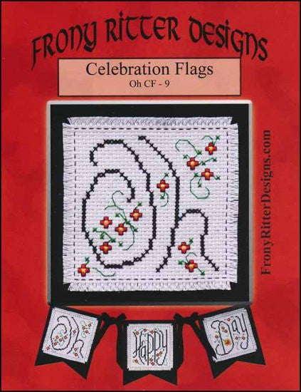 Celebration Flags: Oh
