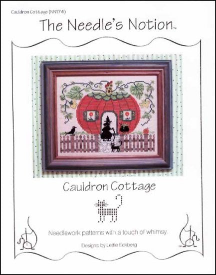 Cauldron Cottage