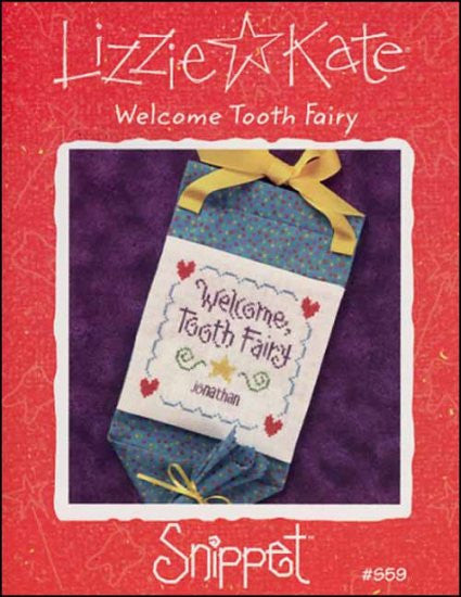 Snippet: Welcome Tooth Fairy