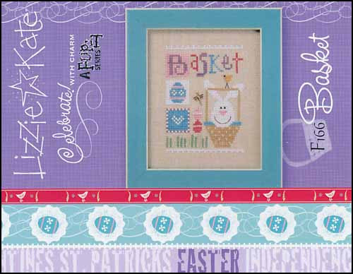 Flip It Celebrate: Basket ~ Lizzie Kate