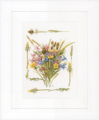 Field Bouquet by Marjolein Bastin ~ Lanarte