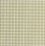 Perforated Paper - Butter Cream PP12