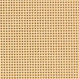 Perforated Paper - Cantaloupe