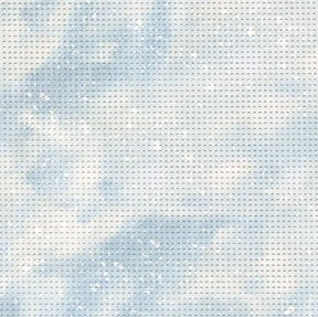 Perforated Paper - Skylight Blue