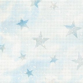 Perforated Paper - Starlight Blue