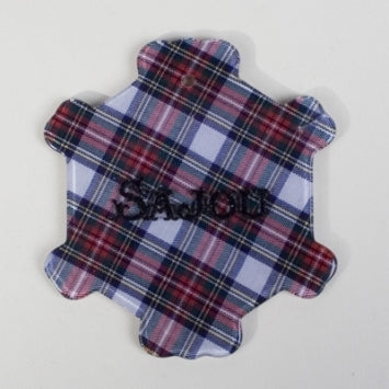 Tartan Thread Winder ~ SAJOU
