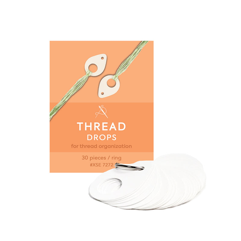 Thread Drops with Ring