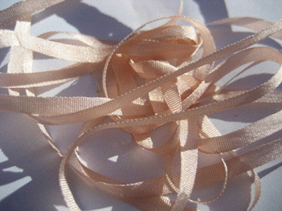 157 ~ Light rose ~ YLI Silk Ribbon