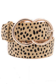 Adley Belt | Cheetah