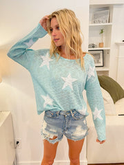 All My Stars Sweater
