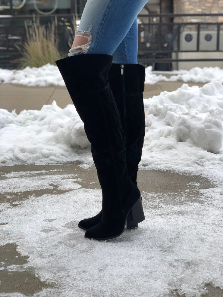 Lydia Tall Boots, Shoes, [product vendor], Southern Roots Omaha - Southern Roots Omaha - Boutique Clothing - Online Shopping