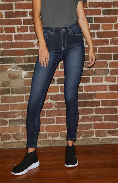 Shelby KanCan Denim