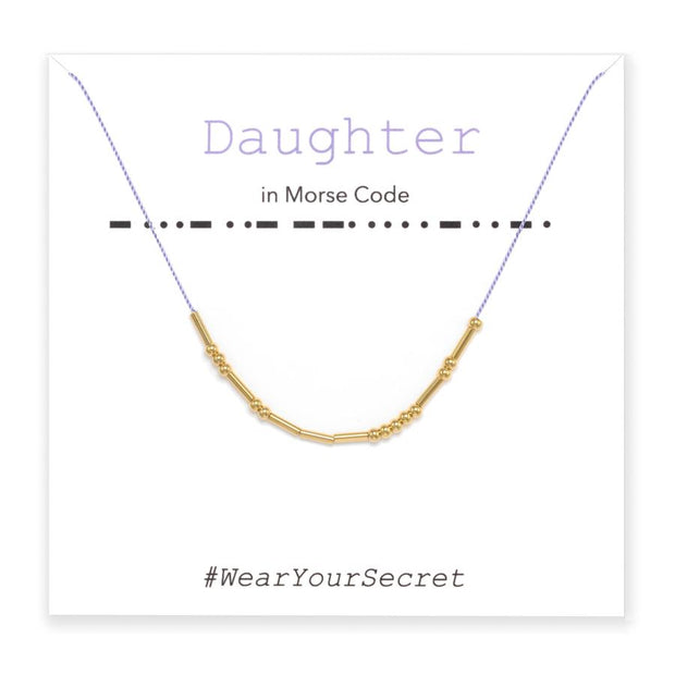Daughter (Silk) - Wear Your Secret, Accessories, [product vendor], Southern Roots Omaha - Southern Roots Omaha - Boutique Clothing - Online Shopping