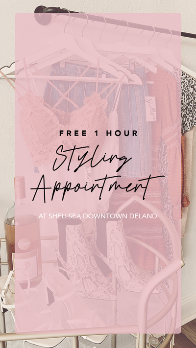 STYLING APPOINTMENT