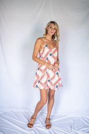 Winners and Cruisers Dress Taupe