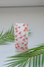 Carnation iPhone Case