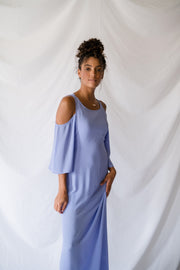 Sunshine Seeker Dress Lavender