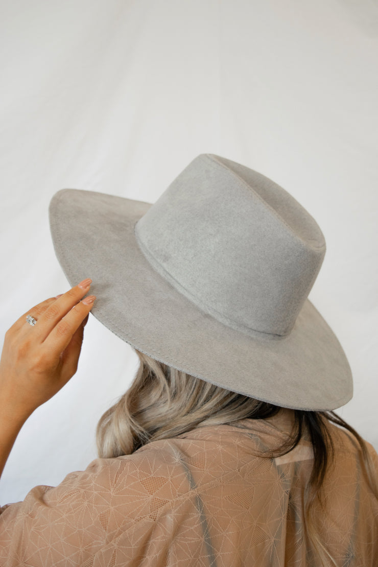 Plain And Simple Hat