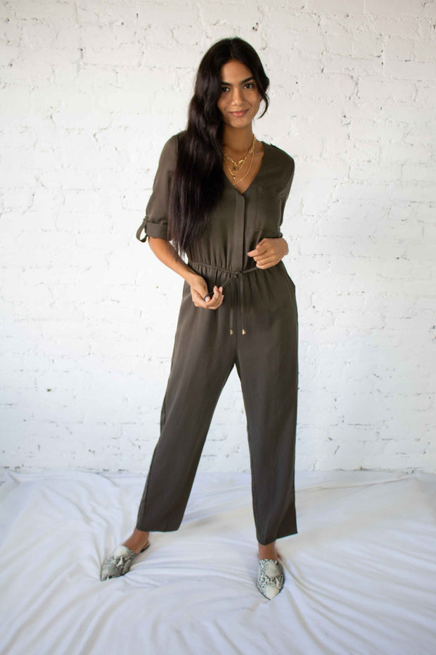 In The Darkness Jumpsuit