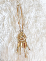 Dreaming About You Necklace - Shellsea