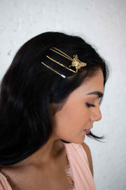 Butterfly Hair Pin Set
