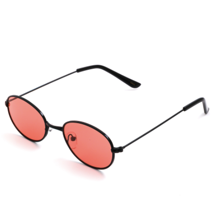 On the Lookout Oval Sunglasses