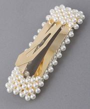 Get Here Pearly Hair Pin